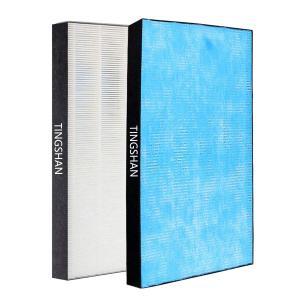 空気清浄機 交換用集塵フィルタ 対応 DAIKIN  ダイキン  KAFP029A4 静電HEPAフィルター 互換品 汎用型  1枚入