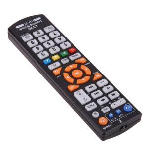 純粋な学習リモートコントロールリモートコントロールTV STBの場合、DVD、DVB、ハイファイ リ...