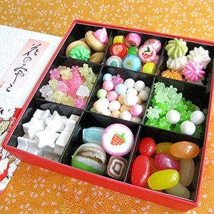 京都 和菓子 花の都 (詰め合わせ)|azsys