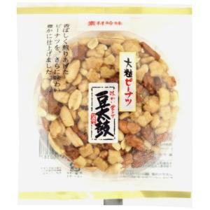 日進堂製菓 豆太鼓 ピーナツ 1枚×15袋|azsys
