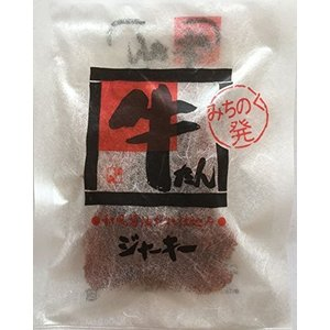 秋田オリオンフード 牛たんジャーキー 和風醤油だれ仕込み 25g|azsys
