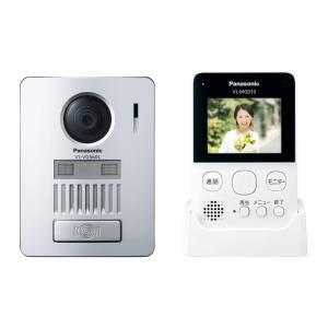 パナソニック(Panasonic) ワイヤレステレビドアホン VL-SGD10L|azsys