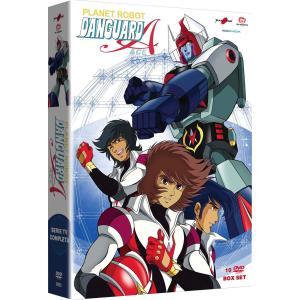 惑星ロボ ダンガードA コンプリート DVD-BOX (全56話 azsys