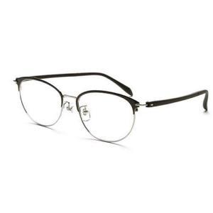 ピントグラス 視力補正用メガネ ブラック PG-709-BK|azsys