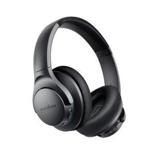 Anker Soundcore Life Q20(Bluetooth5.0 オーバーイヤー型ヘッドホン)【アクティブノイズキャンセリング/ハイレゾ対応(AUX接続時) / 最大40時間音楽再生 / マ azsys