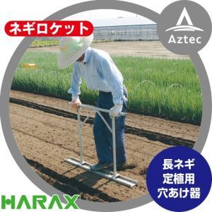 【ハラックス】ネギロケット N-160S-32(...の商品画像