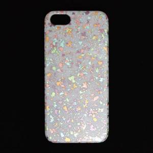 iPhone5/5sケース 五色砂子 azula-kyoto