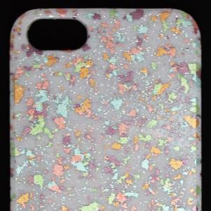iPhone5/5sケース 五色砂子 azula-kyoto 03
