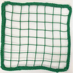 60本野球ネット 2m×10m (グリーン)|azuma-net
