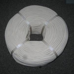 綿ロープ5ミリ(生成り) 200m巻|azuma-net