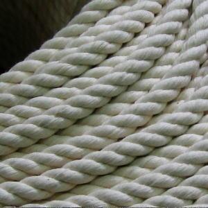綿ロープ5ミリ(生成り) カット品|azuma-net