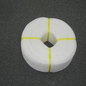 ポリロープ6ミリ(ホワイト) 切売|azuma-net