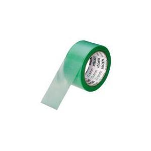 N730X01 緑 マスクライトテープ 【養生用】業務用 50mmX25m(30巻入)|azumaya