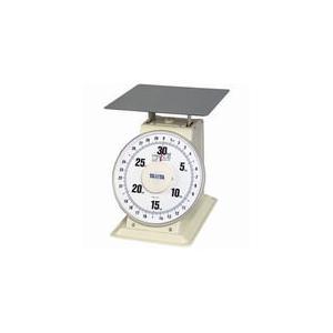 タニタ 2090 上皿自動はかり 平皿 (最大計量 30kg )|azumaya