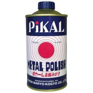 ピカール液 300g 日本磨料工業|azumaya