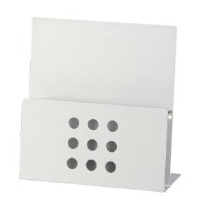 PSR-1 卓上パンフレットスタンド 【A4判1段】|azumaya