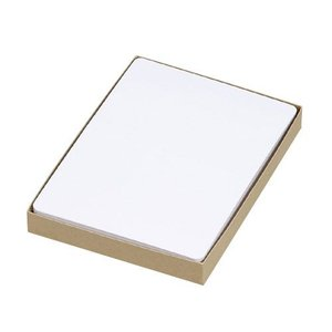 プリンタ用挨拶状カード 7992 2つ折 100枚 寿堂|azumaya