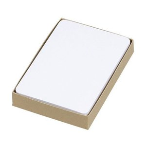 プリンタ用挨拶状カード 7991 単 100枚 寿堂|azumaya