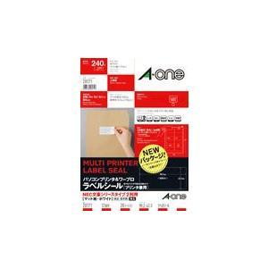 28171 パソコンプリンタ&ワープロラベル A4 12面 (20シート) エーワン|azumaya