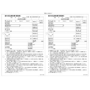 ヒサゴ OP1155 給与支払報告書(総括表) A4 100枚