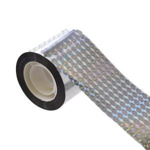 鳥よけ 防鳥 キラキラ ホログラムテープ 3D効果 4cm×45m 撃退 ハト スズメ カラス ムク...
