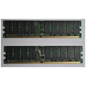 4GB標準パワーセット【2GBX2】 IBM BladeCenter LS22など適合  46C0512 / 46C05128対応互換メモリー azumayuuki