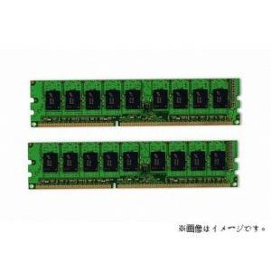 4GBパワーセット【2GB*2】サーバーやワークステション用メモリー/D2/800-E2GX2互換【バルク品】 azumayuuki