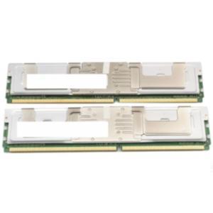 DELL Precision T7400/690/ PowerEdge 1950/2950適合4GB(2GBx2枚セット) PC2-5300F FB-DIMM azumayuuki