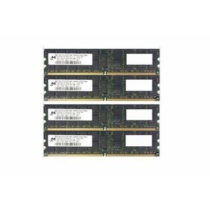 Micron 【4GBX4】合計16GB標準セット/DELL対応/SNPWX731CK2/8G互換 PC2-6400P/REG ECC PowerEdge 2970/PowerEdge M605/PowerEdge M805など|azumayuuki