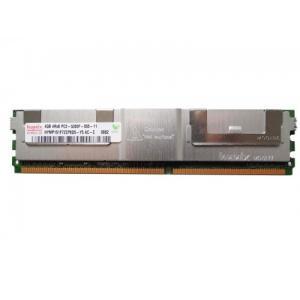Hynix 4GBX1/PC2-5300F 4Rx8 DDR2-667 Fully Buffered ECC FB-DIMM  xw6600/CT Workstationなど対応/新品/バルク azumayuuki