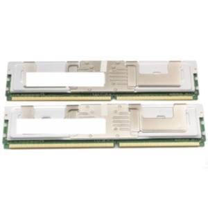 8GB標準パワーセット【4GBX2】サーバーや一部のハイエンドワークステーション用のメモリ PC3-10600R ECC Registered DIMM HP 500658-B21互換 azumayuuki