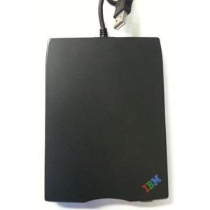 IBM 外付けFDD USB接続 バスパワー 3モード対応 Win/Mac適合【代引不可】|azumayuuki