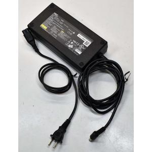 【中古良品】NEC ACアダプタ現行 PC-VP-WP55 LL750ES6/PC-LC950LG用19V6.3A