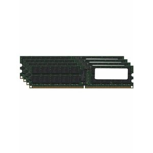 32GB標準セットメモリー(8GBX4)JetMemory DDR3- 1333 ECC Registered DIMM 2Rx4 For Mac Pro Mid 2010 - Mid 2012 対応/(TS32GJMA533Y)互換|azumayuuki