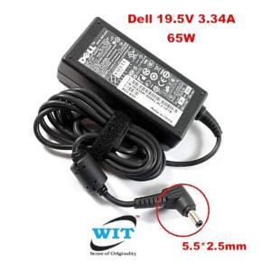 【DELL純正19.5V電源】DELL Inspiron3000/3200/3500/7000シリーズ対応 DCサイズ5.5mmx2.5mm←要確認!【代引不可】|azumayuuki