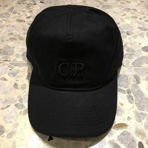 シーピーカンパニー C.P.COMPANY キャップ 帽子 146A5279A|azurshop