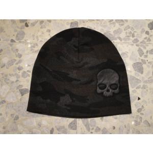 HYDROGEN ハイドロゲン ニット キャップ帽子 新作16189003145 azurshop