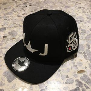 Macchia J. マッキアジェー  BLACK キャップ 帽子18SMA-02|azurshop