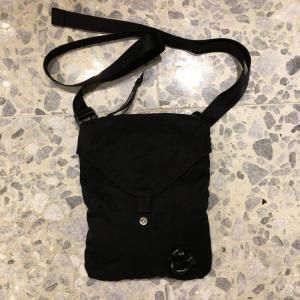 シーピーカンパニー C.P.COMPANY ボデイバッグ ショルダーバッグ 308A5269G黒|azurshop