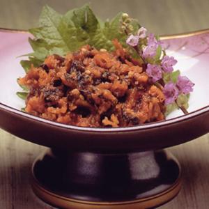 (半額クーポン対象商品)(メール便-1)飛騨牛肉みそ(200g)/肉味噌
