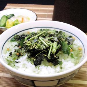 (メール便-1)特選茶漬け 深山の香 わさび茶づけ(10袋入)/山葵 ワサビ茶漬け