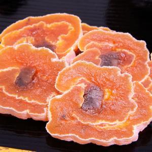 信州珍味 市田柿を使った柿巻きゆべし(200g)/柚餅子