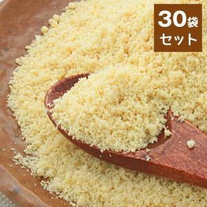 (まとめ買い)信濃雪 雪豆腐(100g)×30袋セット/粉豆...