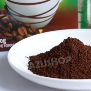 ブラジルコーヒー メリタ エクストラフォルチ 500g MELITTA Extraforte 深煎り|azuselectshop|02