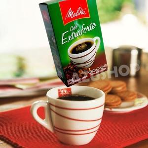 ブラジルコーヒー メリタ エクストラフォルチ 500g MELITTA Extraforte 深煎り|azuselectshop|04