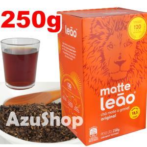 マテ茶 ライオン印 たっぷり250g入 ローストタイプ |azuselectshop