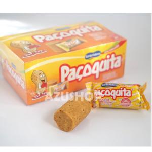 訳あり パソキッタ ホーリャ ホロホロっと素朴なピーナツ菓子 15g×10個|azuselectshop