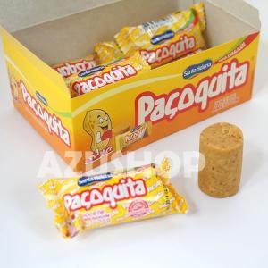 パソキッタ ホーリャ ホロホロっと素朴なピーナツ菓子 15g×10個|azuselectshop|02