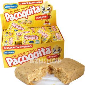 パソキッタ Box ホロホロっと素朴なピーナツ菓子 20g×50個