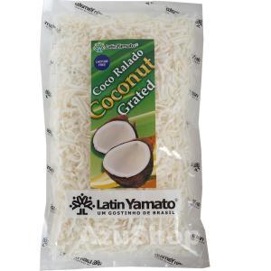 ココナッツ ロング ココハラードグロッソ 180g 製菓用|azuselectshop